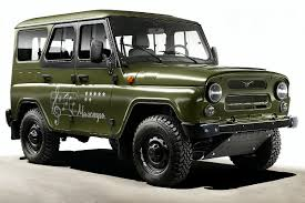 russian jeep ww2 sollers