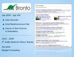 Interactive Resume Dj Waldow Interactive Resume