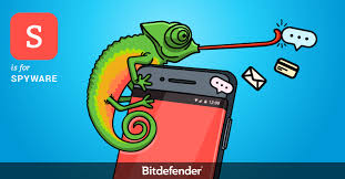 android spyware the abc of cybersecurity android threats s is for spyware