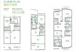 Euro Asia Park Floor Plan Singapore Real Estate For Sale Christie U0027s International Real Estate