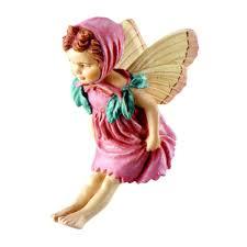 red clover fairy cicely mary barker fairy fairy gardens australia