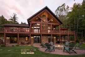 log cabin floor plans with basement log cabin house plans awesome log home floor plans basement guide