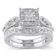 overstock wedding ring sets overstock wedding diamond rings wedding promise diamond
