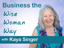 how many women survived to celebrate the first thanksgiving wise woman way podcast kaya singer small business coaching