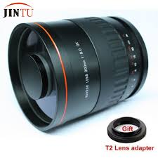 canon eos rebel xti manual aliexpress com buy jintu 900mm professional mirror telephoto