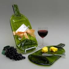 wine bottle cheese plates melted wine bottle cheese tray gift ideas