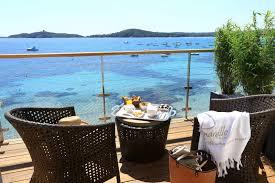 luxury hotel in porto vecchio corsica hotel le pinarello 4 stars