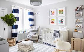 White Nursery Decor Nursery Décor For The Grown Ups Homepolish