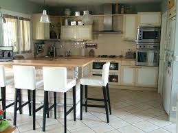 ilot central table cuisine idee deco cuisine ikea table cuisine ikaca ilot cuisine ikea sur