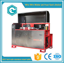 water jet table for sale water pressure intensifier pump 420mpa and 380mpa suit for waterjet