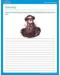 best solutions of free 7th grade social studies worksheets for