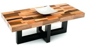 outdoor wood coffee table large modern coffee table cozy wood coffee table reclaimed metal mid