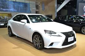 lexus is250 club thailand experience the cutting edge technology of the future of u201cl finesse