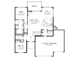 alvena european ranch home plan 051d 0677 house plans and more mallard traditional ranch home plan 051d 0675 house plans and more first floor industrial interior