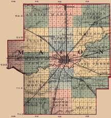 County Map Illinois by Macon County Illinois Maps And Gazetteers