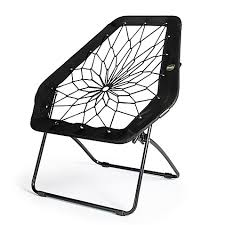 Bungee Chair The Bunjo Oversized Bungee Chair Features A Metal Frame With Real