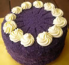 heart of mary ube macapuno cake recipe