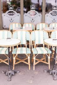 French Style Patio Furniture by