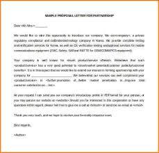 doc 585560 letter of intent partnership u2013 10 business letter of