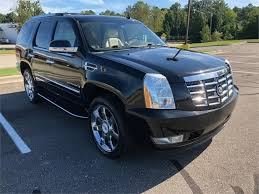 2008 cadillac escalade for sale 2008 cadillac escalade luxury for sale in fayetteville