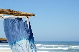 Beach Awning Bye Bye Summer Le Fashionaire