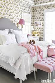 Bedroom Walls Design 100 Stylish Bedroom Decorating Ideas Design Tips For Modern Bedrooms
