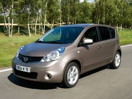 nissan 2008 nissan note uk 2008 nissan note uk 2008 photo 13 u2013 car in pictures