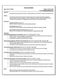 Sample Resume Web Designer by Gold Mine Of Examples And Resume Templates Http Resumesdesign
