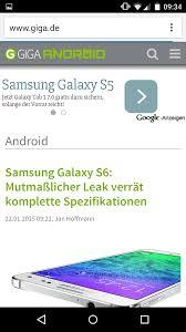 Chrome Flags Android Google Chrome 40 Für Android Update Mit Neuen Lesezeichen U0026 Mehr