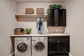 Decorated Laundry Rooms Laundry Room Ideas