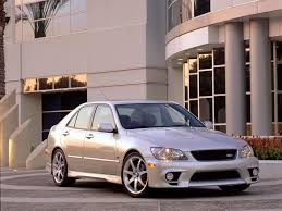 lexus is300 air suspension is300 l tuned lexus is300 toyota altezza rs200 pinterest