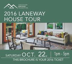 Design House Furniture Vancouver by Laneway House Tour U2022 Vancouver Heritage Foundation