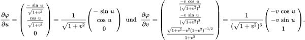 kugeloberfläche kugeloberfläche koordinaten zylinder aus