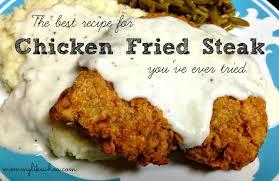 chicken fried steak recipe mommy like whoa