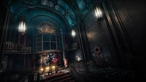 collection of bioshock rapture wallpaper on hdwallpapers 1920 1080