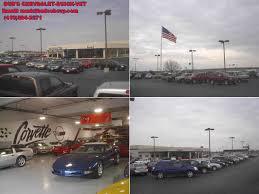 buds corvette buds chevrolet buick corvette car and truck dealer in st marys