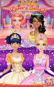 princess salon 2 android apps google play