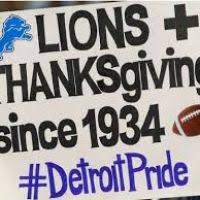 why do the lions and cowboys play on thanksgiving the best 2017