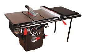 sawstop professional cabinet saw 1 75 hp professional cabinet saw owner s manual model pcs31230 indd