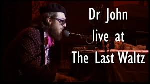 thanksgiving day 1976 dr john the last waltz such a night live 1976 youtube