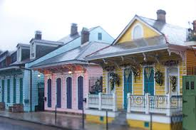 new orleans colorful houses shotgun houses new orleans shotgun houses in the french flickr