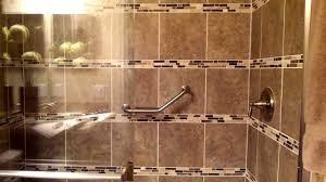 shower bar bath handrail installation youtube