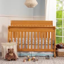 Timber Creek Convertible Crib Oak Crib Furniture