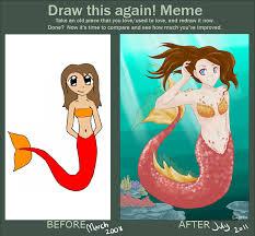 Draw This Again Meme Template - draw this again meme by moni158 on deviantart