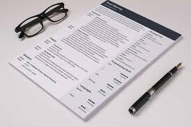 resume templates word accountant trailers movie previews first resume with no work experience sles a step by step guide