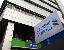 electra evn group projects offices standard chartered bank
