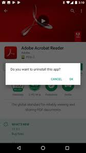 uninstall app android 4 ways to uninstall android apps from your smartphone or tablet