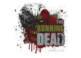 halloween city saginaw mi bay city running dead zombie run