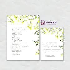 blank wedding invitation kits blank wedding invitation kits packed with printable wedding