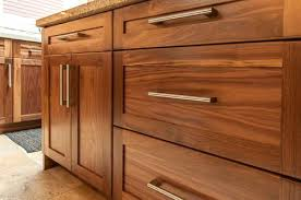Black Walnut Kitchen Cabinets Walnut Kitchen Cabinet Black Walnut Kitchen Modern Walnut